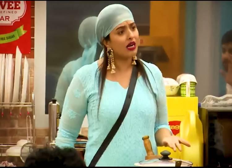 Bigg Boss Tamil 2: பிக் பாஸ் தமிழ் 2