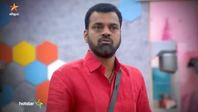 Bigg Boss Tamil 2 Balaji Nithya பிக் பாஸ் தமிழ் 2 பாலாஜி நித்யா