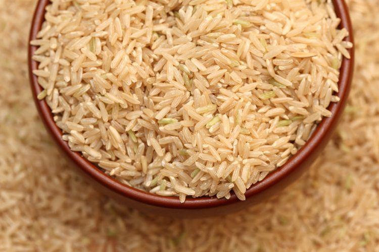Weight Loss Tips - brown rice, பிரவுன் அரிசி