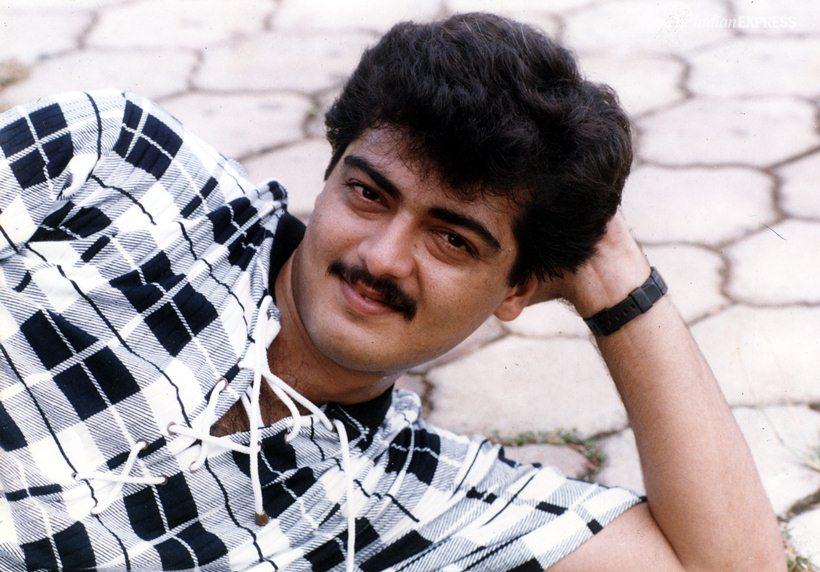 Happy birthday Ajith, thala ajith