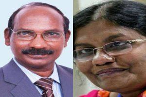 chandrayaan2, chandrayaan 2 lauch, isro, isro sivan, scientist Vanitha muthayya