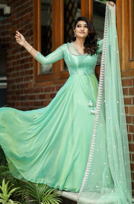 Neelima Rani latest photo shoot