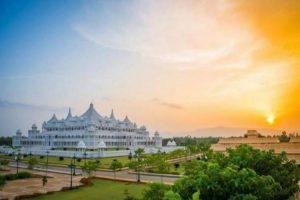 கல்கி ஆசிரமம் சித்தூர்