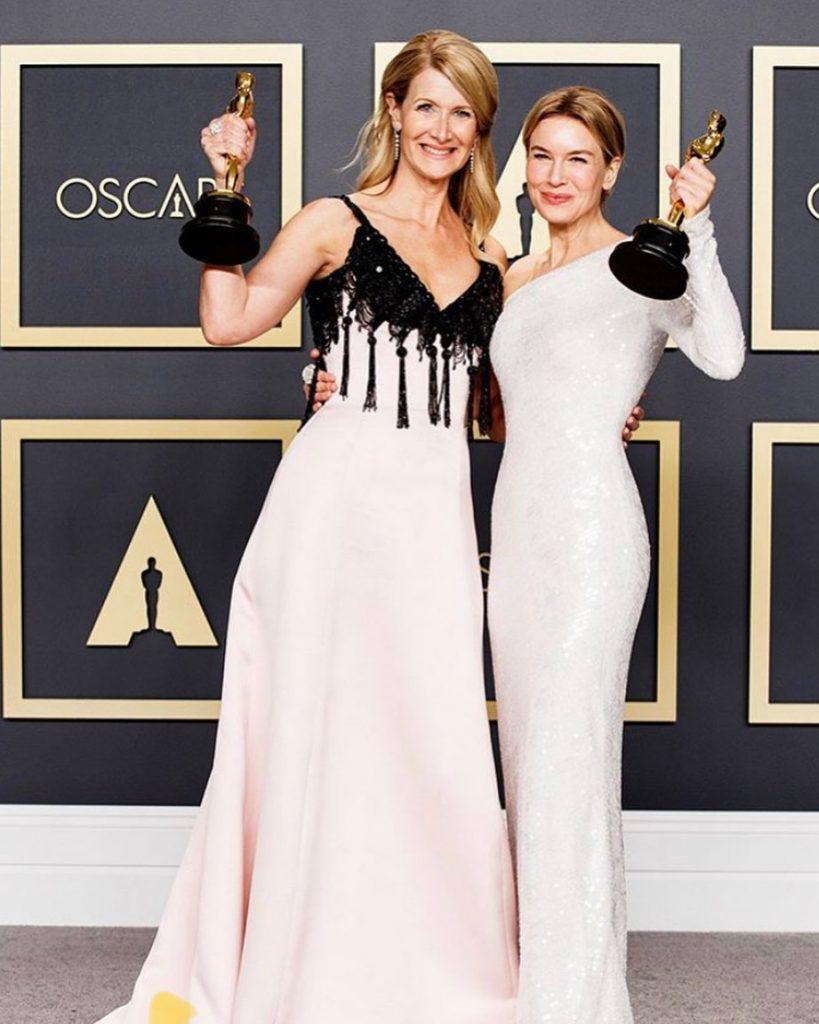 Academy Awards 2020 winners