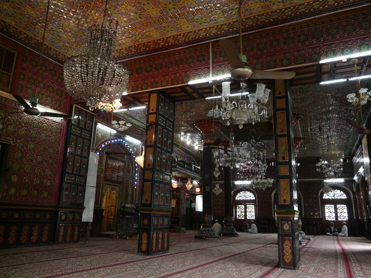 Architecture in Kashmir, kashmir architecture, kashmir weaving, kashmir culture and tradition