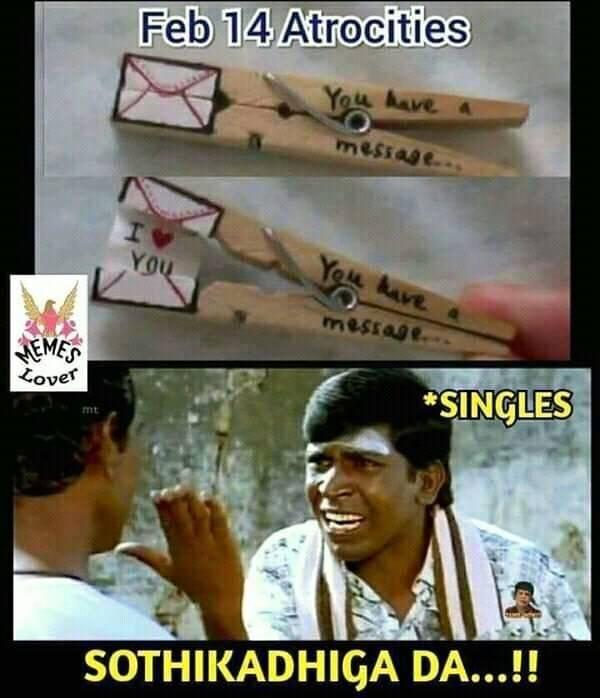 Valentines day meme 7