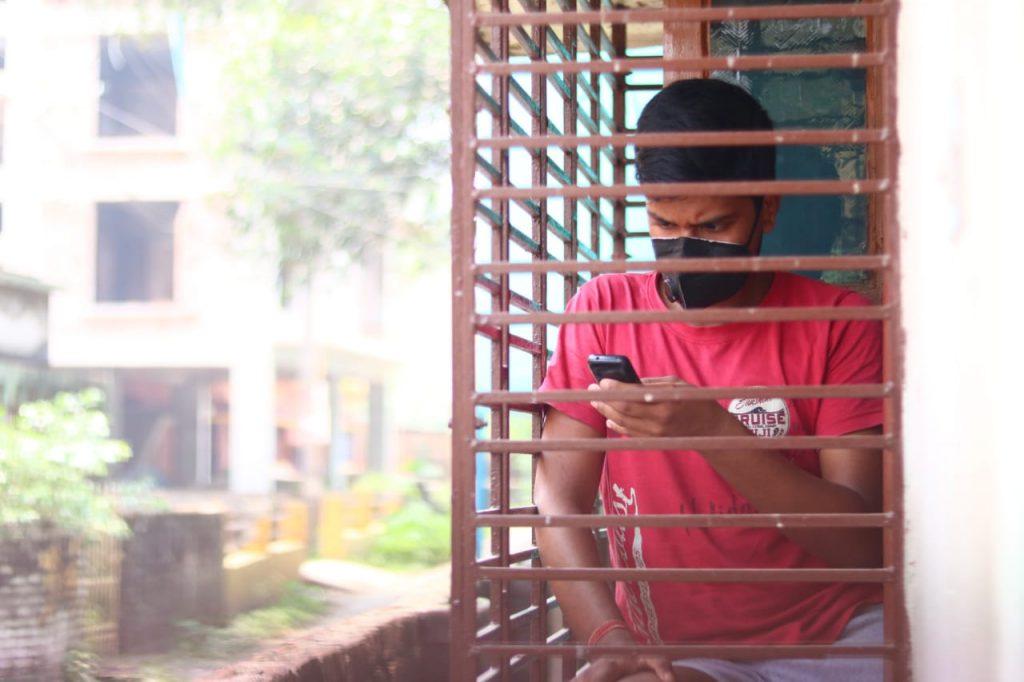 Coronavirus outbreak India's 21 day lockdown 1st day