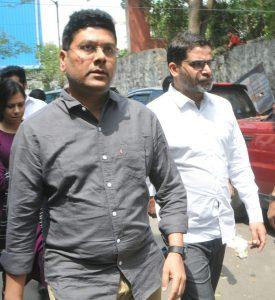 DMK, prashanth kishor, k.anbazhagan