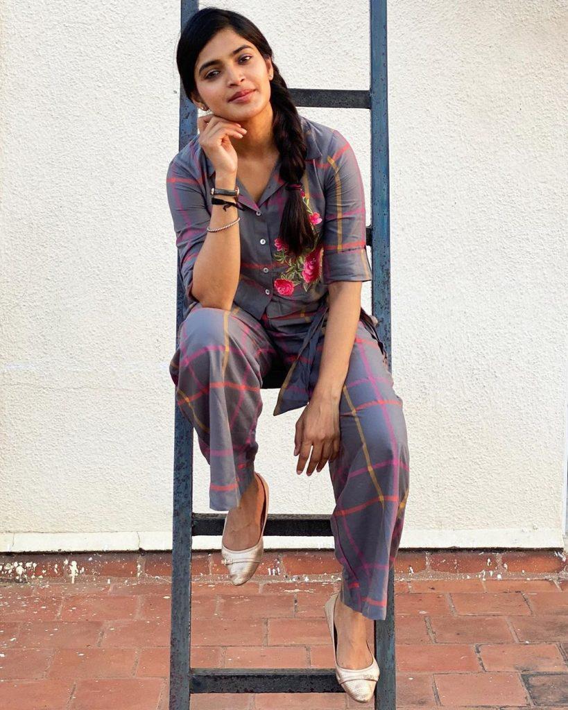 Tamil Cinema Celebrities Latest Images, Sanchita Shetty