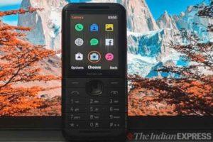Nokia Tamil News Nokia new model mobile phone Nokia 5310 price features- நோக்கியா பட்ஜெட் போன்கள்