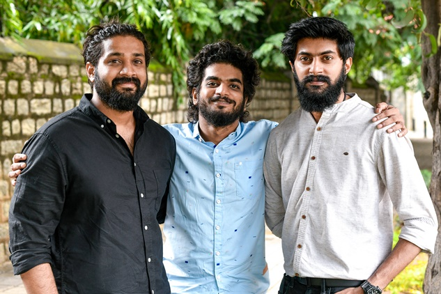 Thabalkaran short film : Shola team members walked 3 days with Postmant D Sivan to make documentary