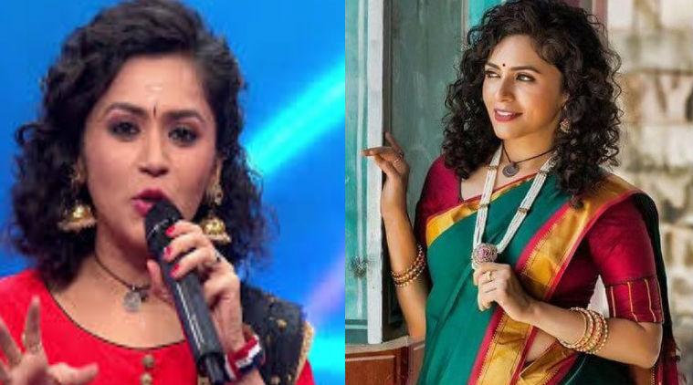 super singer malavika sundar