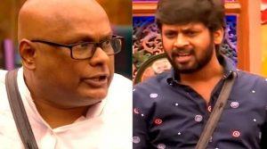 Bigg Boss 4 Tamil Suresh Aari Anita Review Day 15