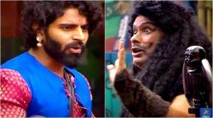 Bigg Boss Tamil, Vijay TV, Bigg Boss 4 Tamil Suresh Chakravarthy controversies tamil entertainment news Bigg Boss Promo