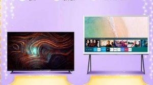 Amazon offers on one plus xiomi lg samsung tv tamil news