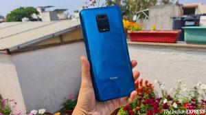 Redmi Note 9 Pro budget mobiles under 15,000