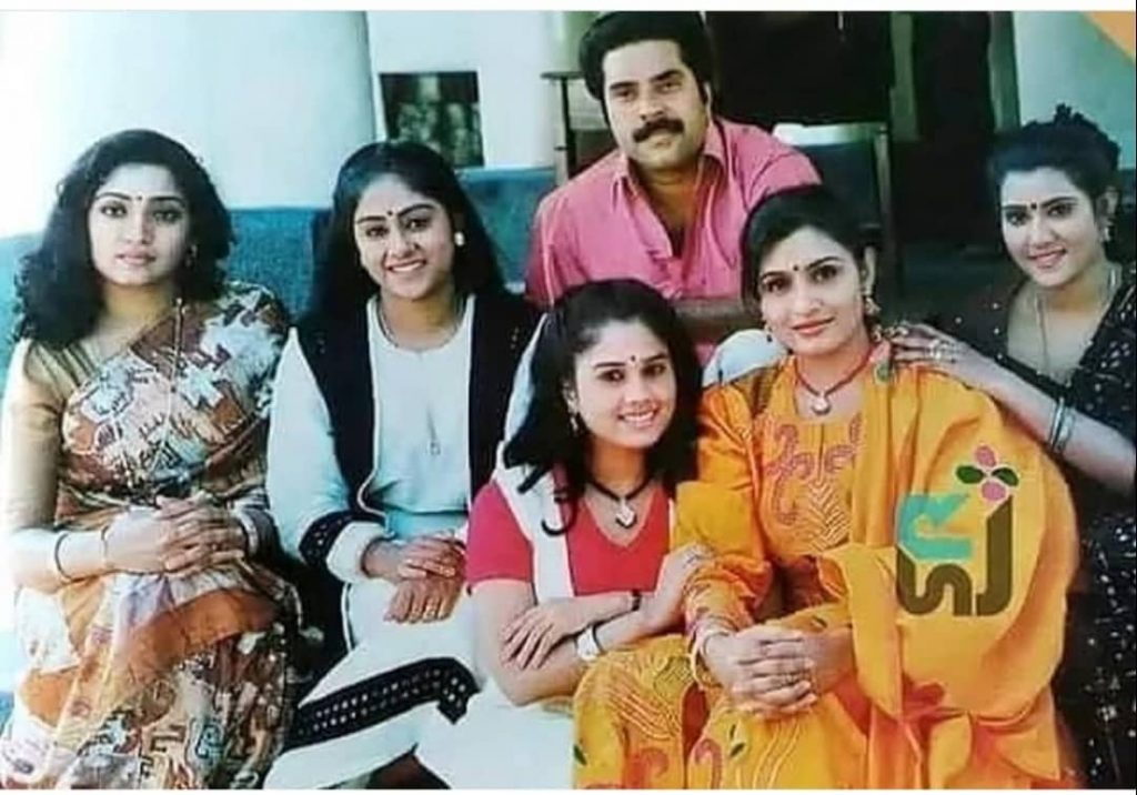 Chippy Renjith, Tamil Serial News, Mounaragam Serial
