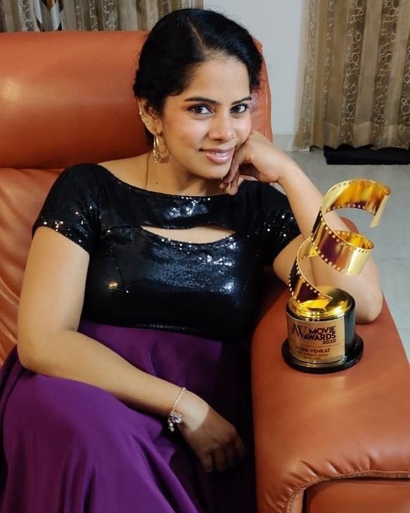 Tamil Serial News, Dubbing Artist Deepa Venkat