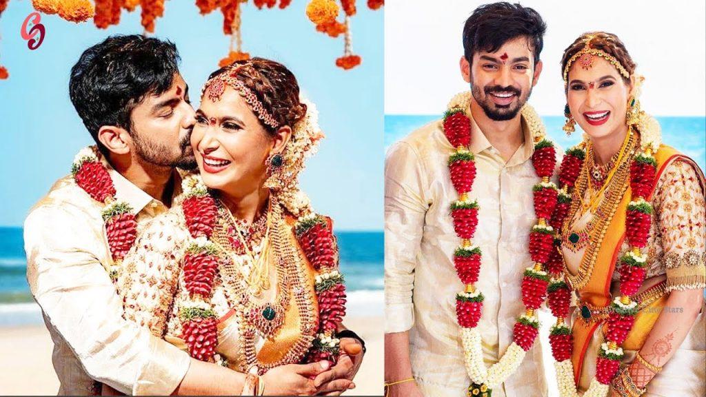 Tamil Celebrities Thala Diwali Celebration 2020