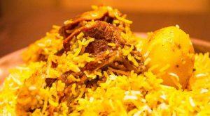 Biriyani and health Basumati Seeraga Samba Biriyani Recipes Nutrition Malliga Badrinath