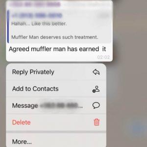 Trik Whatsapp dan fitur tersembunyi untuk membuat berita Tamil Anda lebih mudah