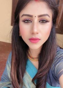 Alya Manasa shares glowing skin beauty secret Tamil News