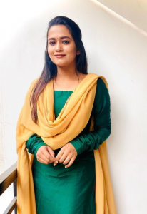 Pandian Stores New Mullai Kavya shares about VJ Chithra Instagram post Tamil News